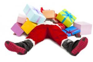 Weihnachtsstress Bettina Fromm WDR Morgenmagazin