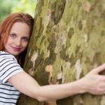 Techniken gegen Stress: Einfach mal in den Wald