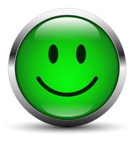 Smiley Ampel