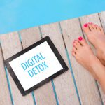 Recht auf Nicht Erreichbarkeit - Digitale Entspannung
